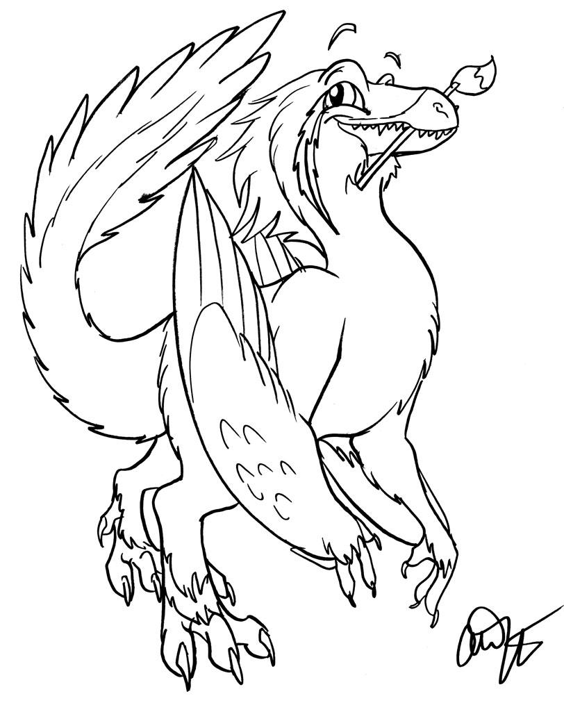 Artraptor