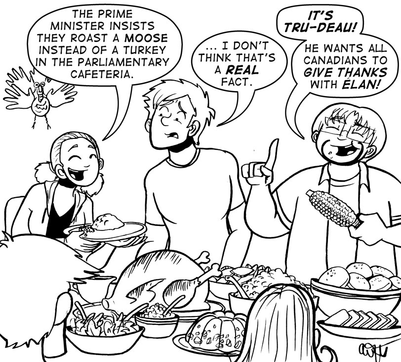 Thanksgiving Jokes!!